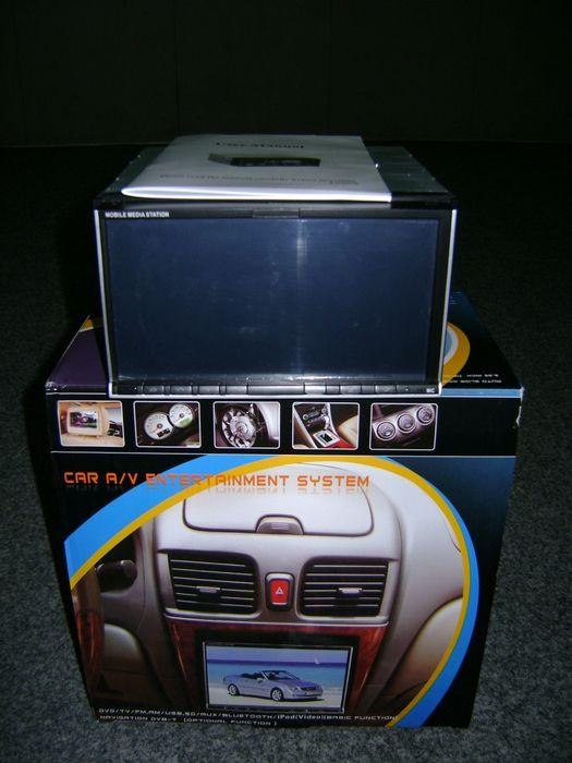 Car audio auto Deva - imagine 1
