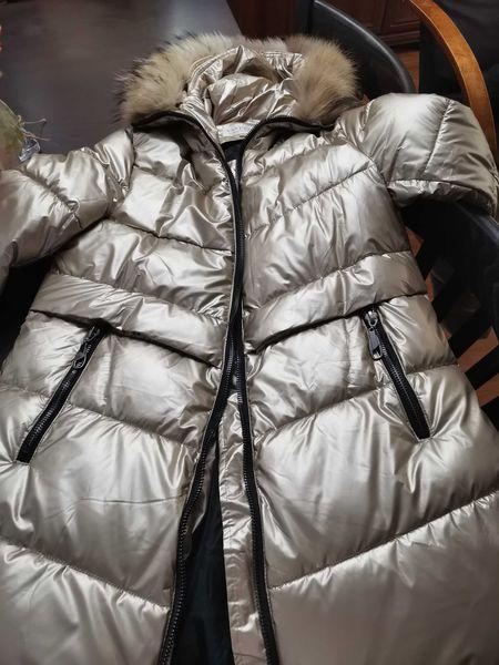 Дамско, много красиво и топло зимно яке гр. Силистра - image 1