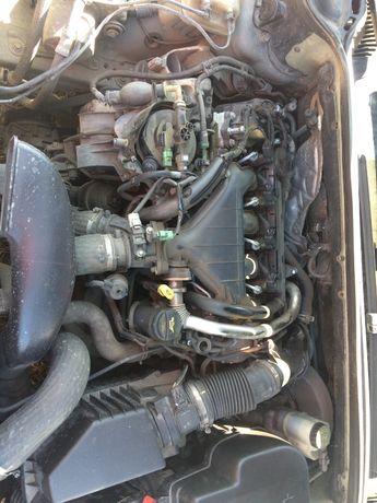 Turbosuflanta/turbina Peugeot 407 2.0 HDI RHR 136cp 2007