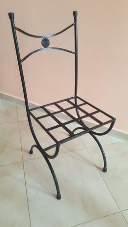 Стол ковано желязо