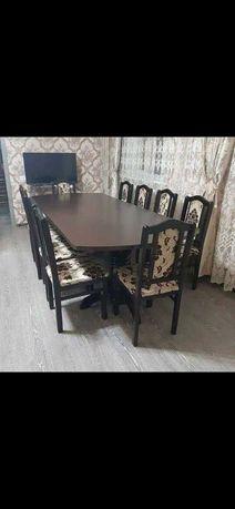 Столы стулья из цеха под заказ