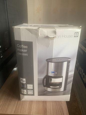 Срочно продам кофеварку