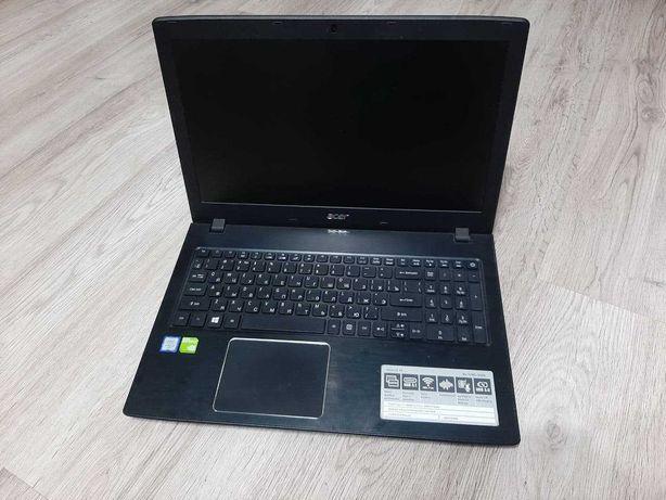 Ноутбук Acer ASPIRE E 15 (E5-576G-357Q)