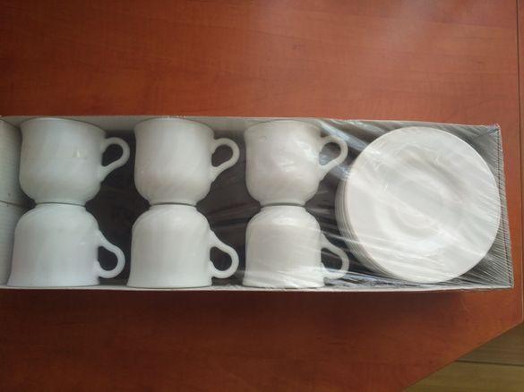 Чашки за кафе и 3в1