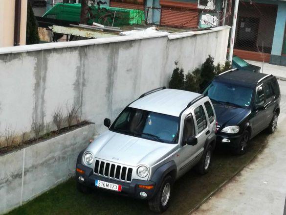 Продавам Jeep Cherokee