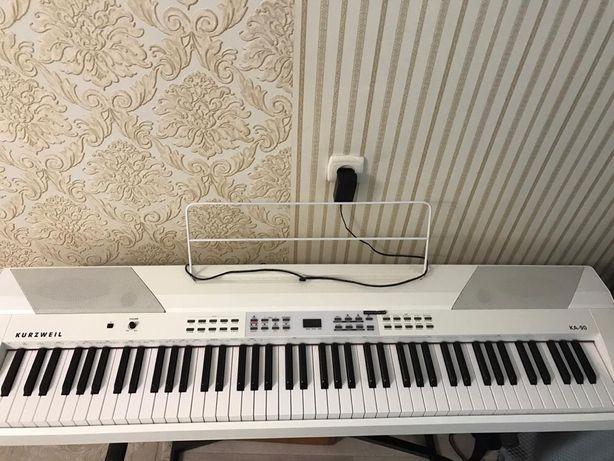 Цифровое пианино/Пианино/Фортепиано/Kurzweil ka90/Kurzweil