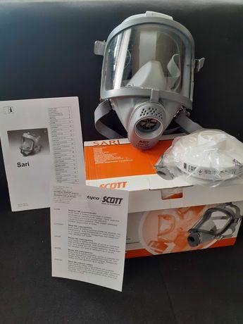 Панорамна маска Scott Sari
