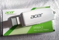 Adaptor wi-fi ACER WIRELESS model MWA2 MHL HDMI Miracast