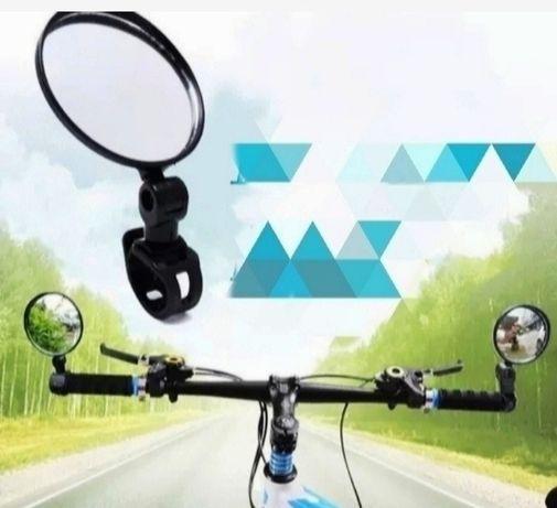 Зеркало на руль мотот и вело