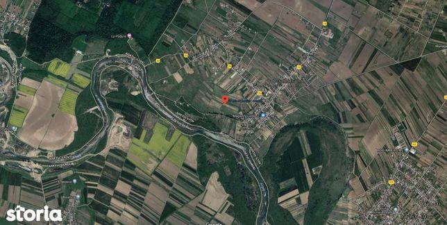 Teren intravilan 2.125 mp Măgurele, jud. Ilfov