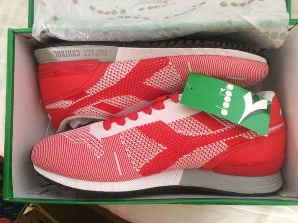 Оригинални маратонки Nike Adidas New Balance Puma Diadora Asics