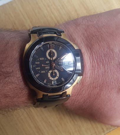 Autonatic Chronograph Tissot T Race Gold,Invicta,Longines,Tag Heuer