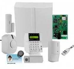 Super Oferta sistem alarma antiefractie wireless Jablotron Oasis JK-82