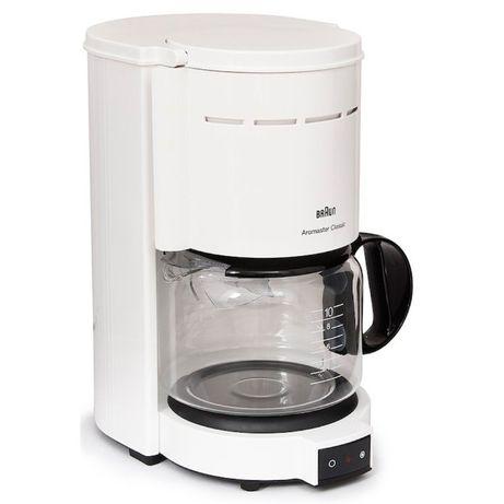 кофеварка капельная BRAUN