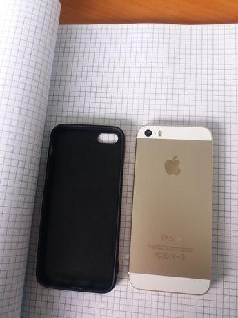 Пролам IPhone 5s