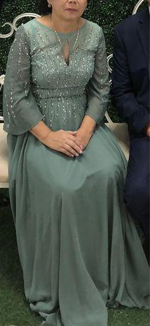 Вечерняя платья