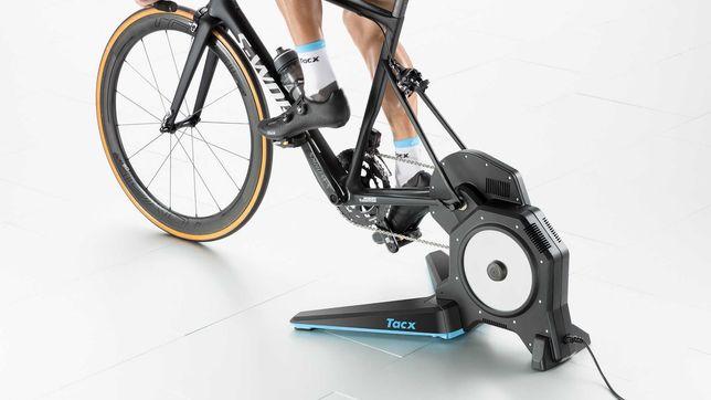 Велотренажер Tacx Flux 2 Smart