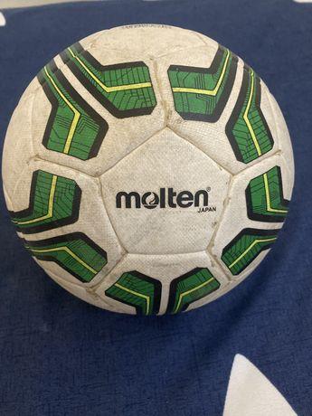 Мяч футбольный для мини футбола