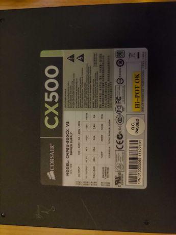 Sursa Corsair CX 500