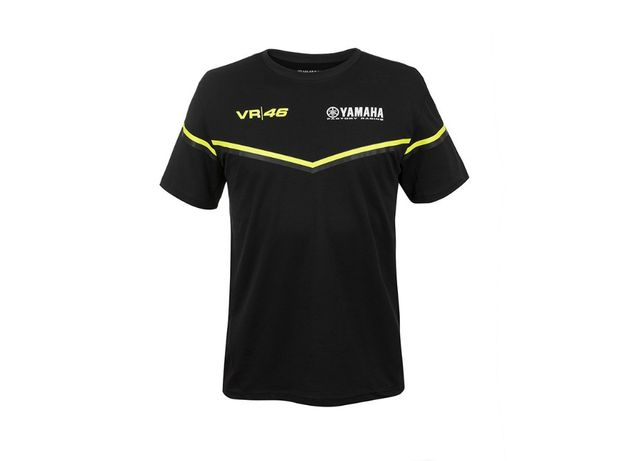 Tricou VR46 Valentino Rossi Yamaha Factory Racing