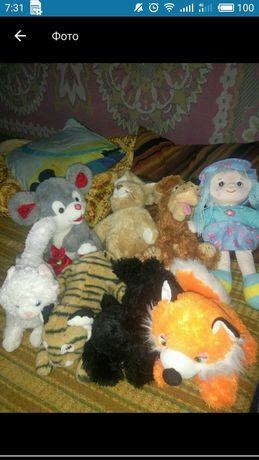 Мягкие игрушки мягкие игрушки