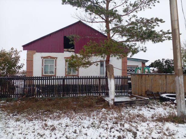 Продам дом в Щербактинском районе