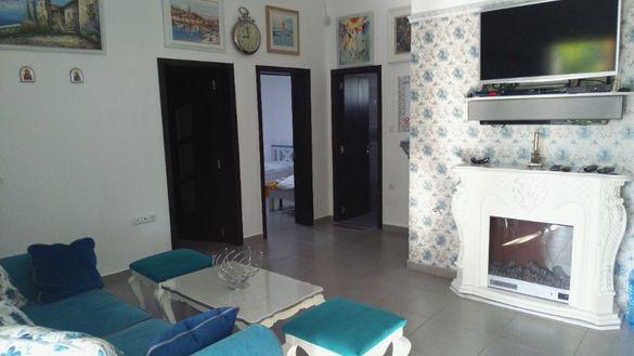 Луксозна къща, вила за гости в Паралия Офринио Гърция