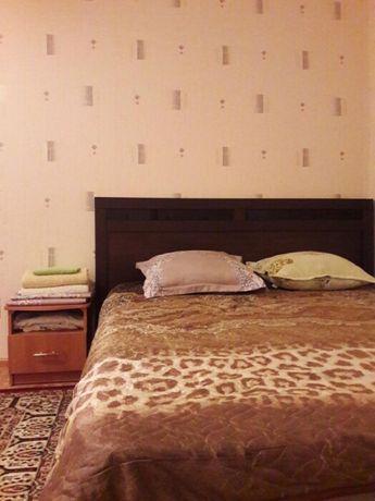 Сдам 1 комнатную квартиру (3-мкр.) ( час 1500тг 4-й час бесплатно)