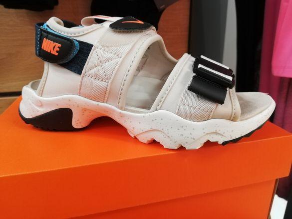 Nike дамски сандали