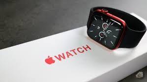 Apple watch 6 series 40 mm
