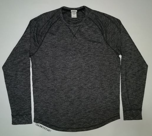 abercrombie and fitch bluza L