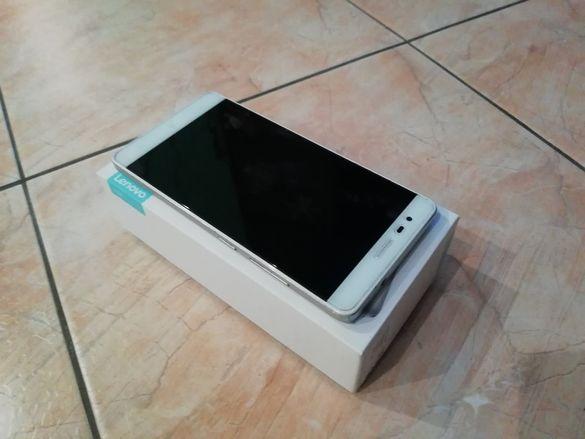 Телефон Lenovo Vibe K5 Note