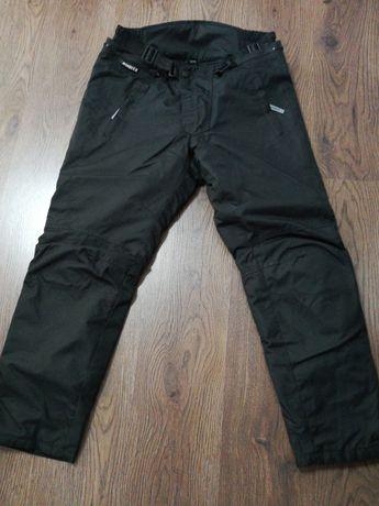 Pantaloni moto Windtex