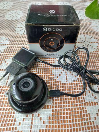 Mini IP Camera DG-M1Q