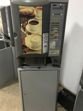 Automate cafea brio 250