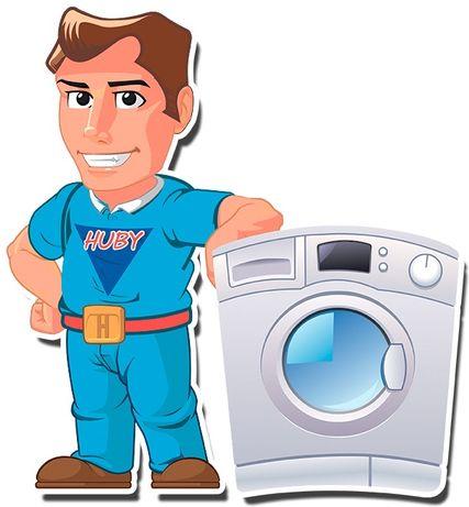 Reparatii masini de spalat la domiciluil clientunui