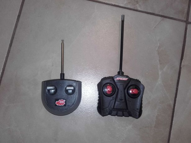 Mini radiocomenzi pt jucarii radiocomandate /teleghidate 27mhz