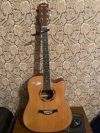Обьявление гитара