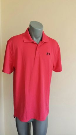 Under Armour Heat Gear Stretch Mens Size M ОРИГИНАЛ!