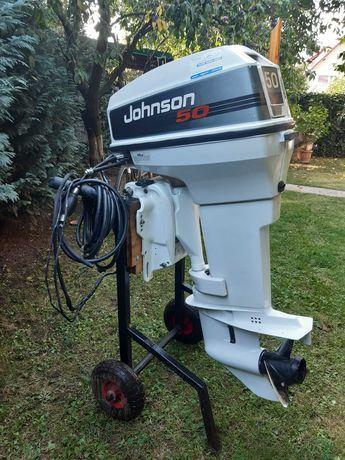 Motor barca Johnson 50 HP