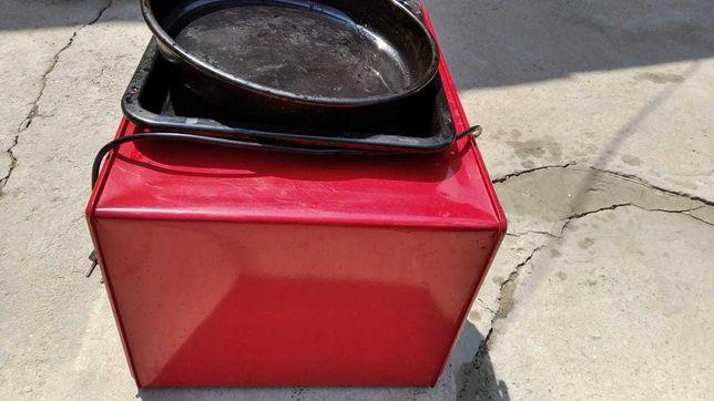 Продам духовку фирмы ASEL