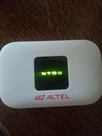 Роутер карманный  Алтел 4g