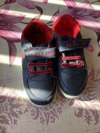 Детски обувки Polo