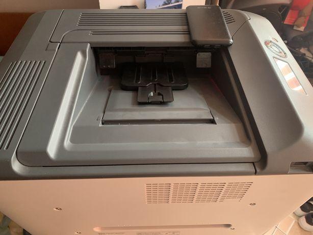 Vand imprimanta xerox fax profesionala color alb negru hp epson cadou