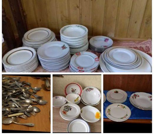 Разные посуды продам