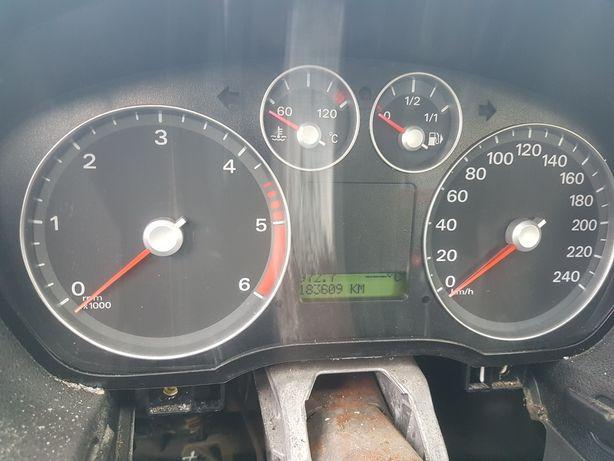 Ceasuri bord kilometraj ford focus 2 cu BC