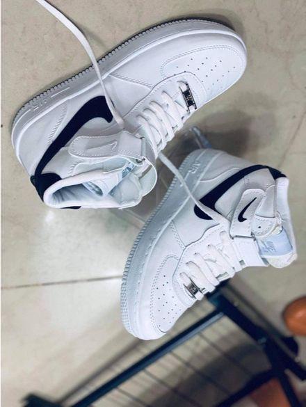 Нови маратонки Nike Air Force