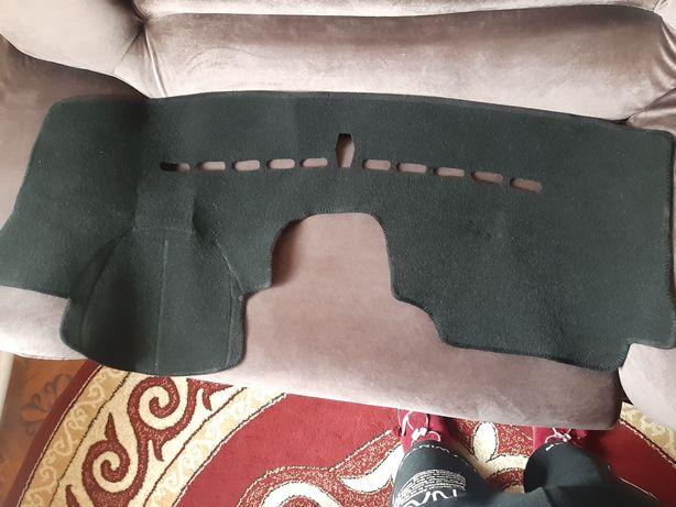 Накидка на панель салона Chevrolet Aveo