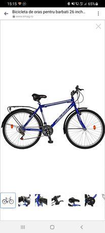 Vand bicicleta barbati