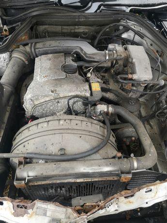Motor w124 benzina capac aluminiu 2000cmc